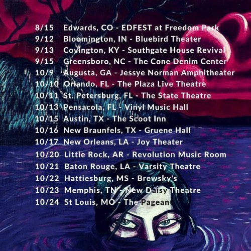 image for article Drive-By Truckers Add 2015 Tour Dates for North America (Some with Alabama Shakes): Ticket Pre-Sale Info