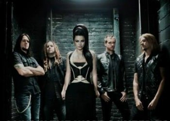 evanescence-tour-dates-music-news