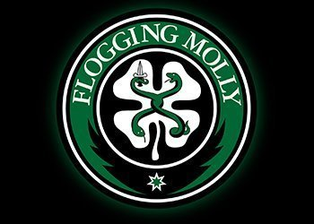 image for event Flogging Molly