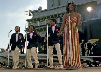 image for event Gladys Knight and The O'Jays