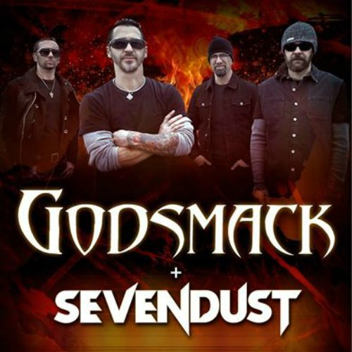 "image for article Godsmack Reveals ""1000HP"" 2015 Tour Dates With Sevendust: Ticket Pre-Sale Info & Codes"