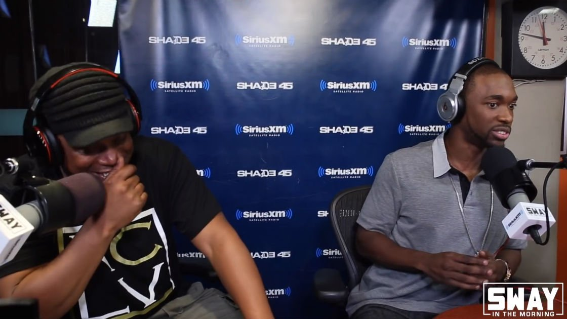 jay-pharoah-chimes-in-on-drake-meek-mill-beef-with-impersonations-sway-in-the-morning-youtube-video
