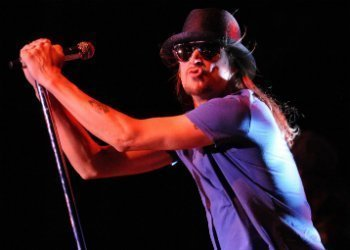 image for event Kid Rock