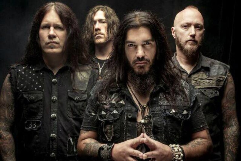 "image for article Machine Head Announce ""An Evening With..."" 2015 North American Tour Dates: Ticket Info"