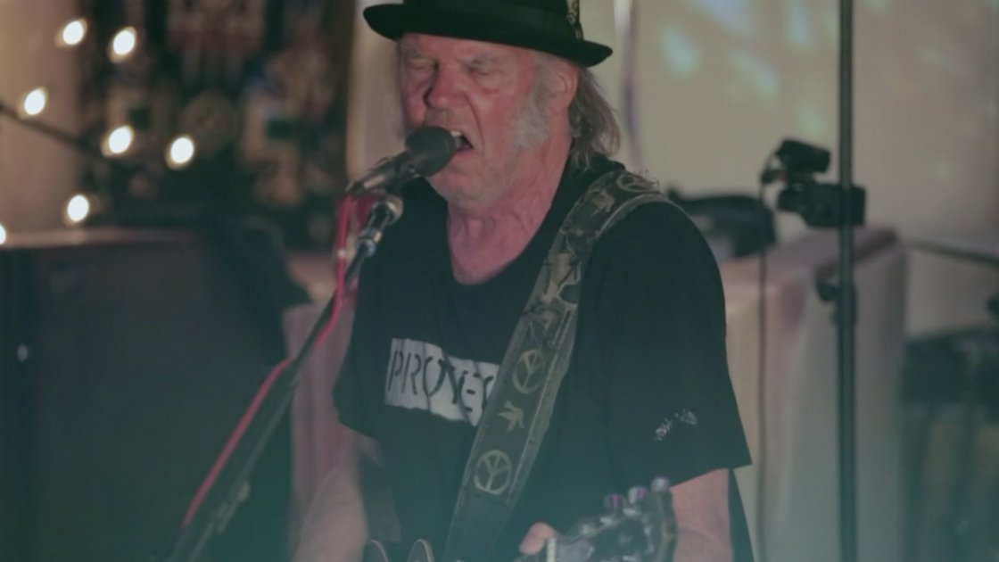 "image for article ""The Monsanto Years Film"" - Neil Young + Promise of the Real [Official Album Documentary Video]"