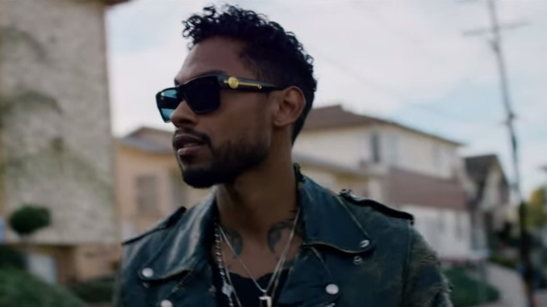 "image for article ""NWA"" - Miguel ft Kurupt [Official YouTube Music Video]"