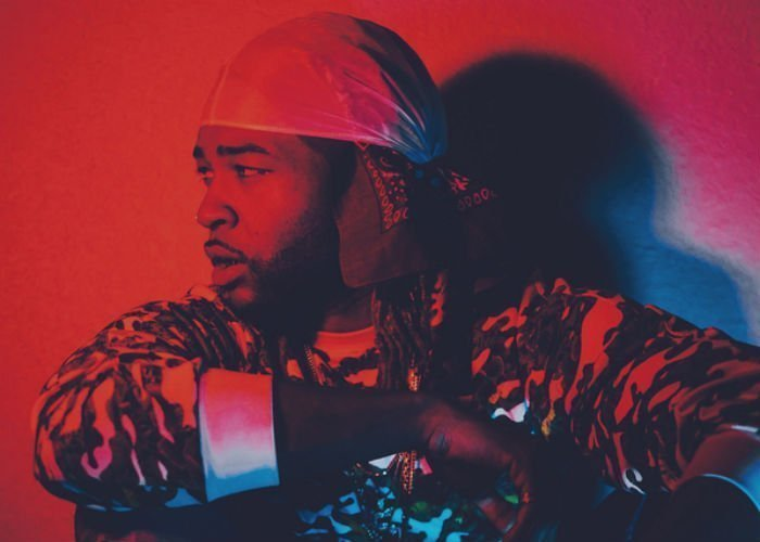 image for artist PartyNextDoor