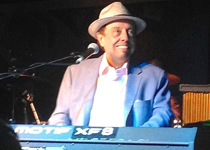 image for event Sergio Mendes