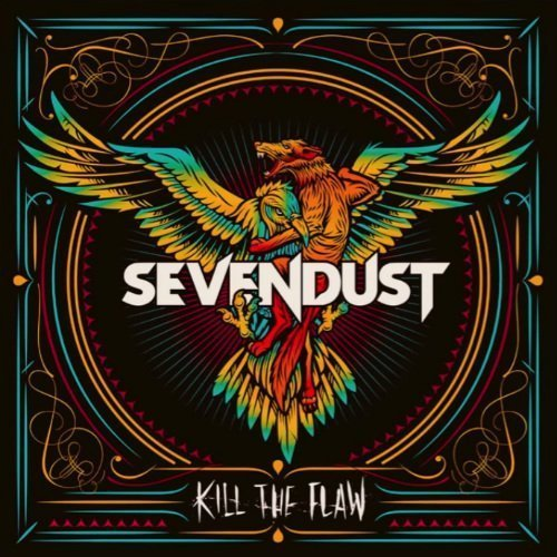 "image for article ""Thank You"" - Sevendust [YouTube Official Audio Stream]"