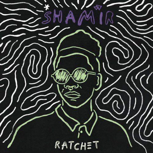 "image for article ""Ratchet"" - Shamir [Official Full Album Stream]"