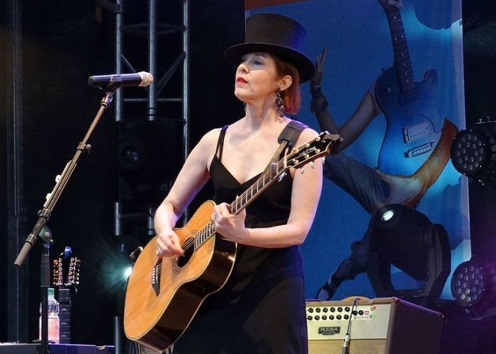 image for event Suzanne Vega
