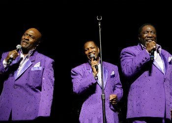 image for event The O'Jays