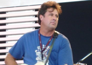 image for artist Vince Gill