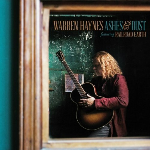 "image for article ""Ashes & Dust"" - Warren Haynes & Railroad Earth [Official Full Album Stream + Zumic Review]"