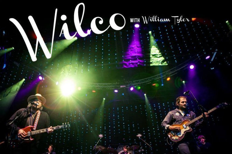 image for article Wilco Adds 2015 North American Tour Dates With William Tyler: Ticket Presale Info & Codes