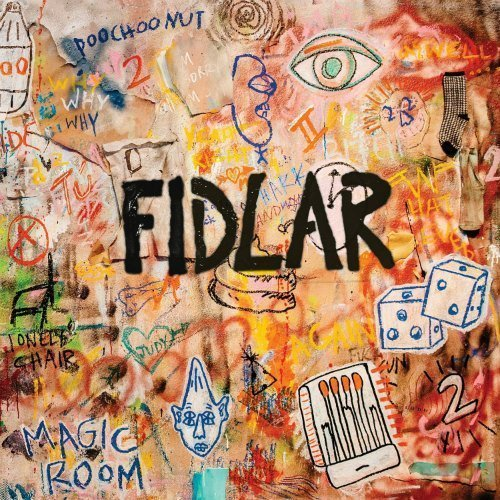 "image for article ""Too"" - FIDLAR [Official Full Album Stream]"