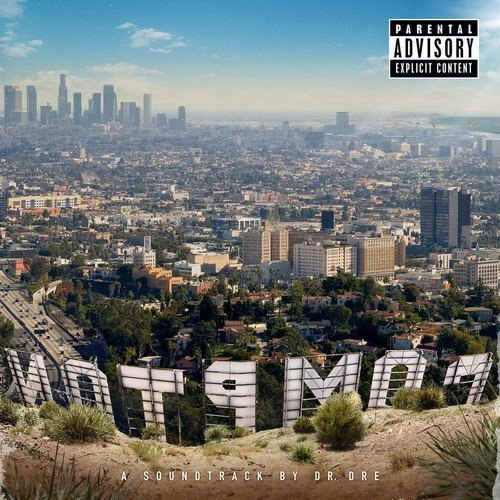 "image for article ""Compton"" - Dr. Dre [Official Full Album Stream + Zumic Review]"
