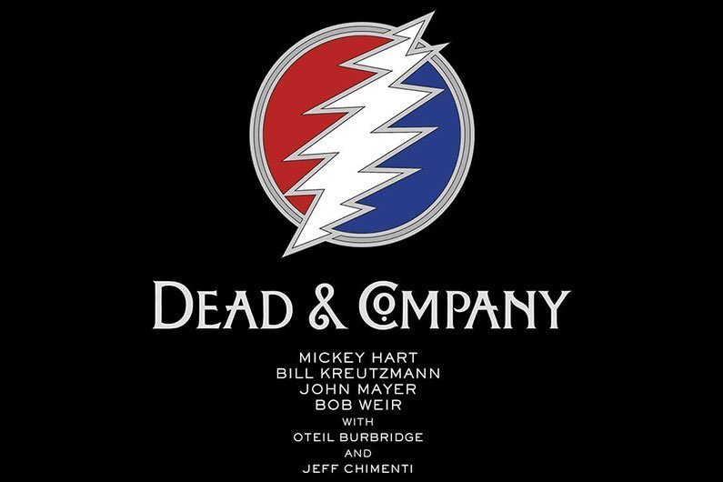 image for article Bob Weir, Bill Kreutzmann, Mickey Hart form Dead & Company with John Mayer, Oteil Burbridge, and Jeff Chimenti: Announce First Concert for NYC