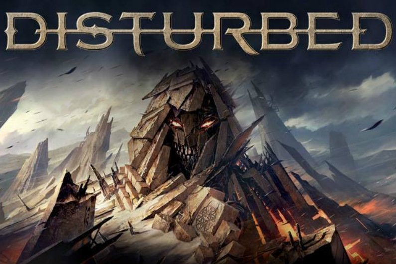 image for article Disturbed Announces North America 2016 Tour Dates: Ticket Presale Codes & Info