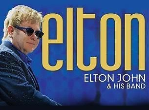 image for article Elton John's 2015 Fall Tour Will Kick off at Midtown Music Festival in Atlanta