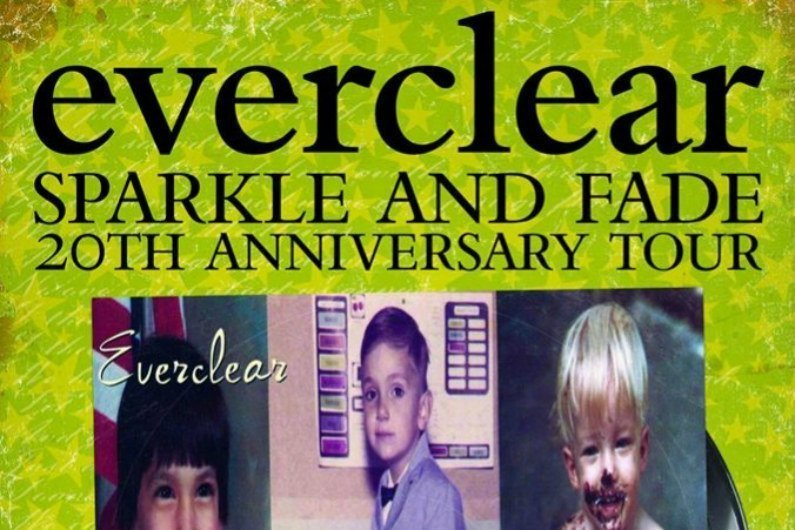 "image for article Everclear Plot 2015 ""Sparkle and Fade"" Tour Dates: Tickets Now On Sale"
