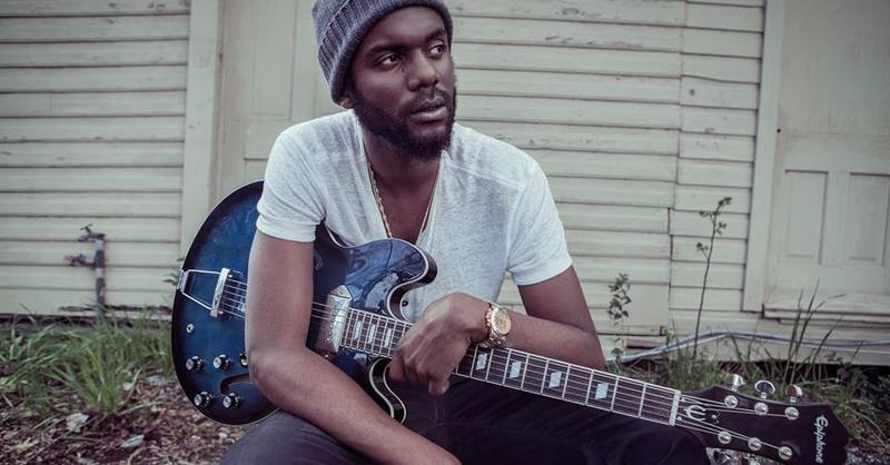 image for event Gary Clark Jr.