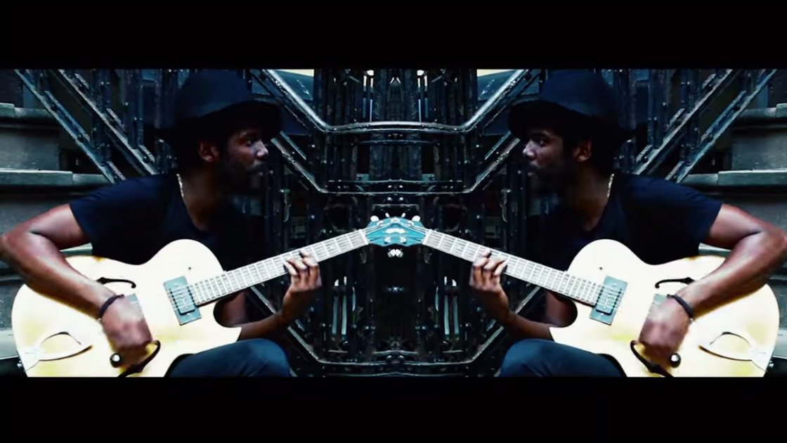 "image for article ""Grinder"" - Gary Clark Jr. [YouTube Official Music Video]"