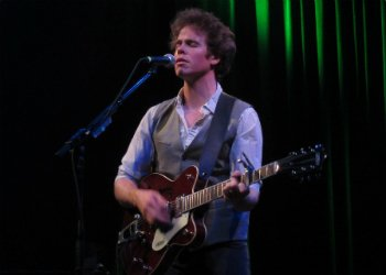 image for event Josh Ritter