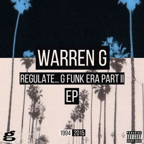 "image for article ""Keep On Hustlin"" - Warren G ft Nate Dogg, Jeezy, & Bun B [Official Audio Stream]"