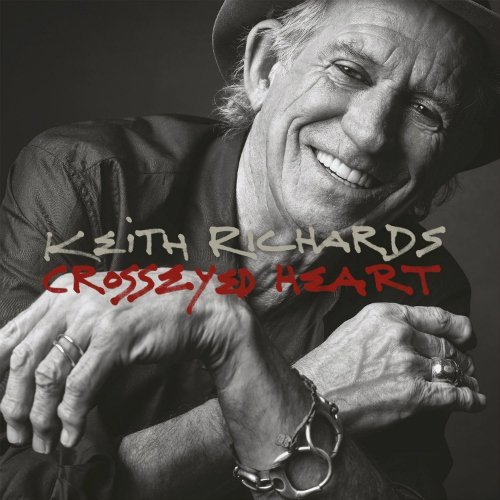 "image for article ""Crosseyed Heart"" - Keith Richards [Official Full Album Stream + Zumic Review]"