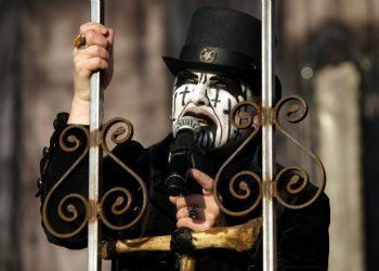 image for artist King Diamond
