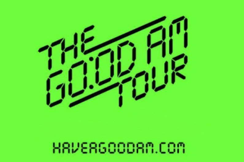 "image for article Mac Miller Announces 2015 ""GO:OD AM"" Tour Dates: Ticket Presale Codes & Info"