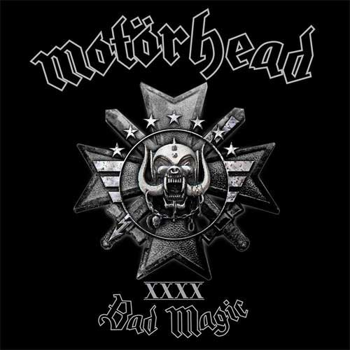"image for article ""Bad Magic"" - Motörhead [Official Full Album Stream + Zumic Review]"