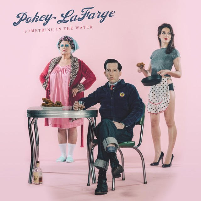 "image for article ""Something In The Water"" - Pokey LaFarge [Full Official Album Stream + Zumic Review]"