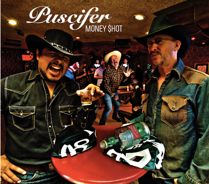 image for article Puscifer Announce 2015 Fall Tour Dates: Ticket Presale Codes & Info