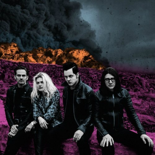 "image for article ""Dodge and Burn"" - The Dead Weather [Official Full Album Stream]"
