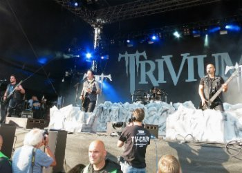 image for artist Trivium