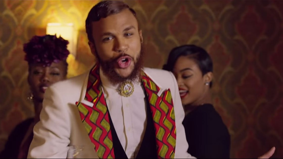"image for article ""Classic Man"" - Jidenna ft Roman GianArthur + Remix ft Kendrick Lamar [YouTube Official Music Videos]"