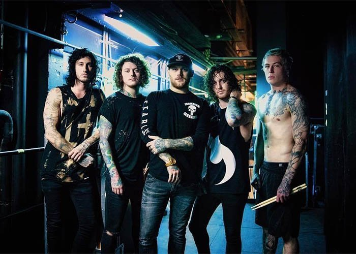 image for artist Asking Alexandria