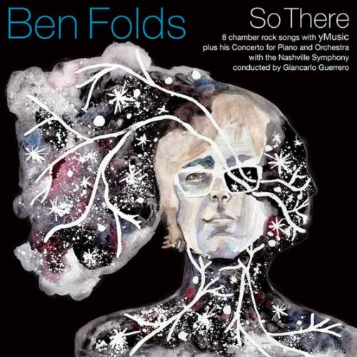 "image for article ""So There"" - Ben Folds & yMusic [Official Full Album Stream & Zumic Review]"