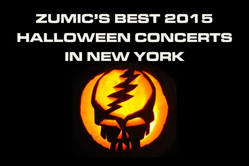 image for article The Best 2015 Halloween Concerts in New York City, Brooklyn, Long Island, and Upstate New York