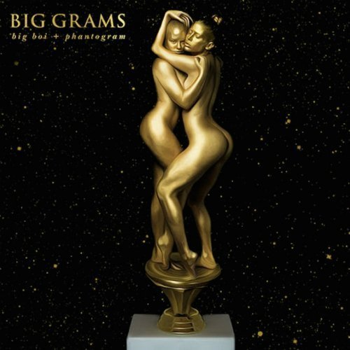 "image for article ""Big Grams"" - Big Boi & Phantogram [Official Full Album Stream + Zumic Review]"