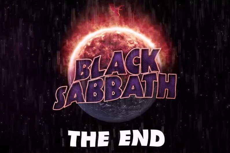 "image for article Black Sabbath 2016 Tour Dates Being Called ""The End"": Ticket Presale Codes + Info"