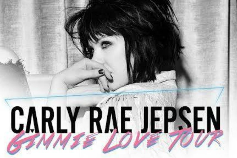 "image for article Carly Rae Jepsen 2015 Tour Dates Announced: Ticket Presale Codes + ""Gimme Love"" Tour Info"