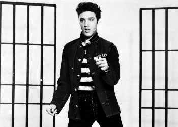image for artist Elvis Presley