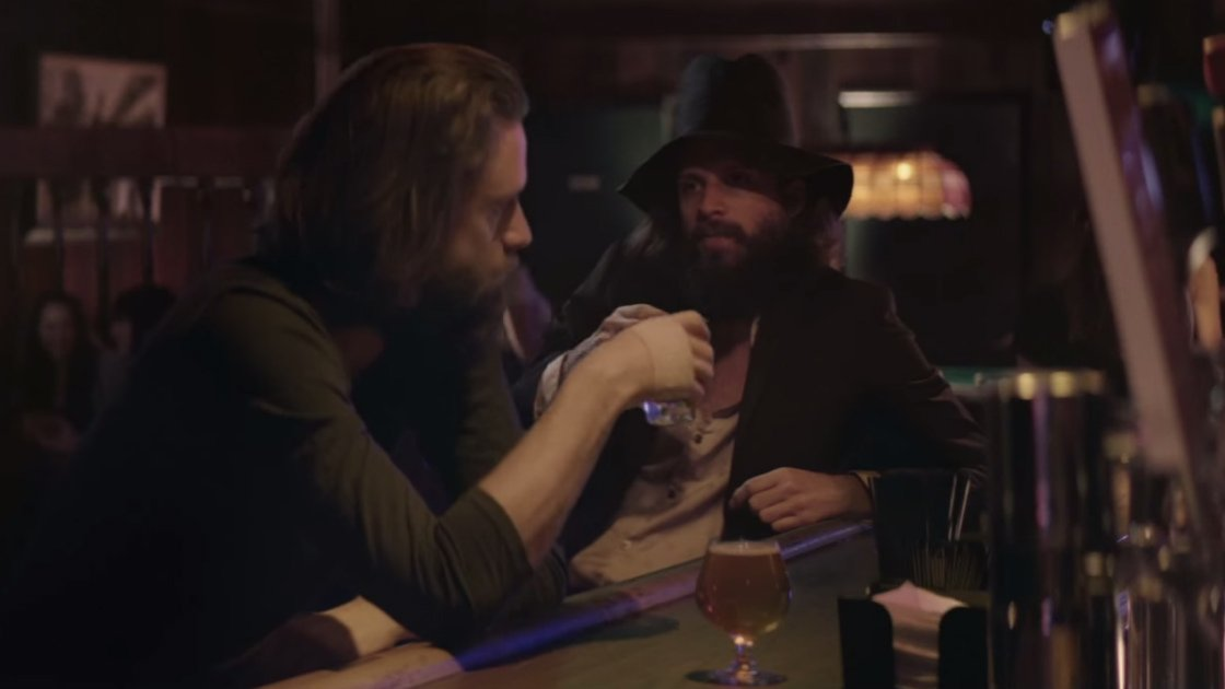 "image for article ""The Night Josh Tillman Came To Our Apartment"" - Father John Misty [YouTube Official Music Video]"