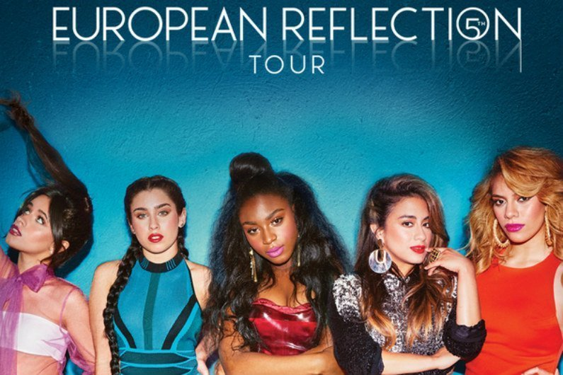 "image for article Fifth Harmony Sets 2015 Fall European ""Reflection"" Tour Dates: Ticket Presale Codes + Info"
