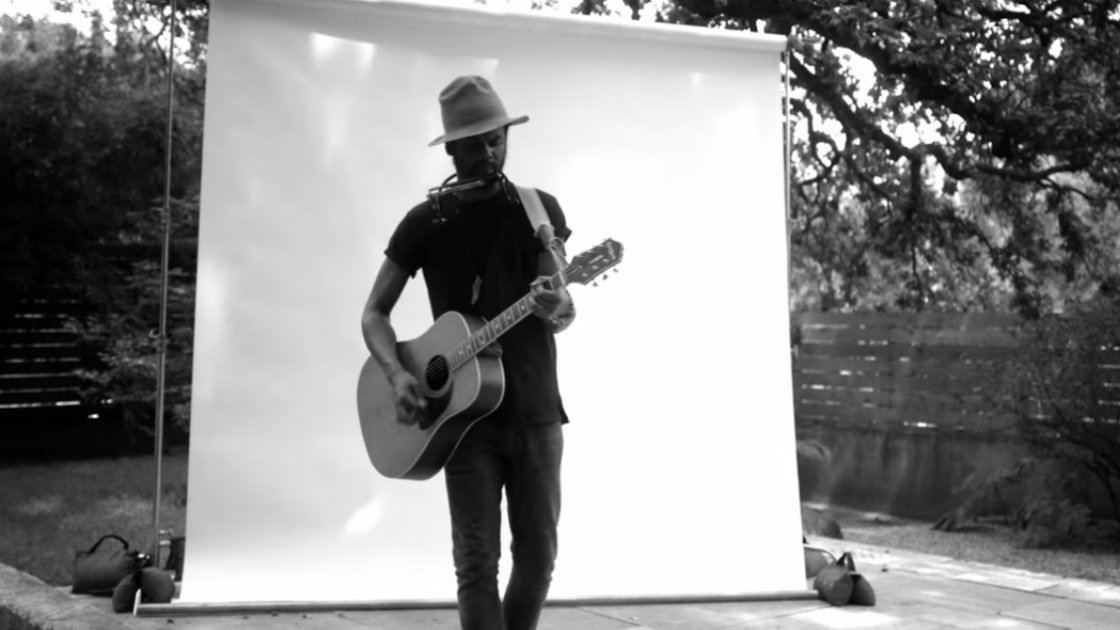 "image for article ""Church"" - Gary Clark Jr. [YouTube Official Music Video]"