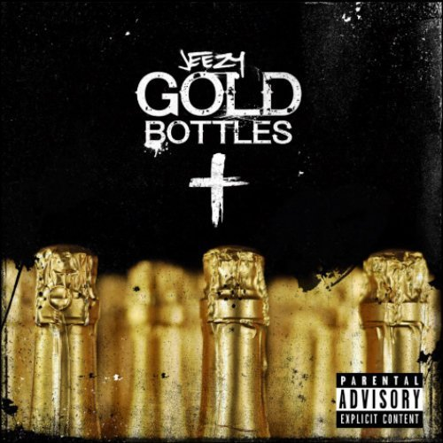 "image for article ""Gold Bottles"" - Jeezy (Prod. London On Da Track) [YouTube Official Audio Stream]"