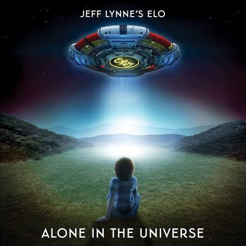 "image for article ""Alone In The Universe"" - Jeff Lynne's ELO [Official Full Album Stream + Zumic Review]"